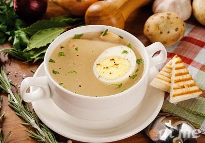 Как приготовить сырный суп как в теремке